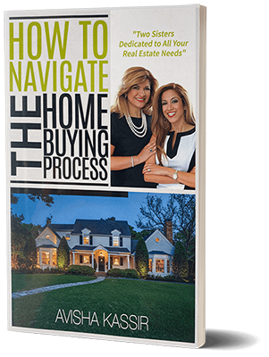 How to navigate the home buying process