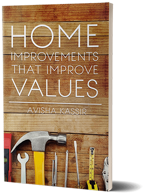 Home improvements that improve values
