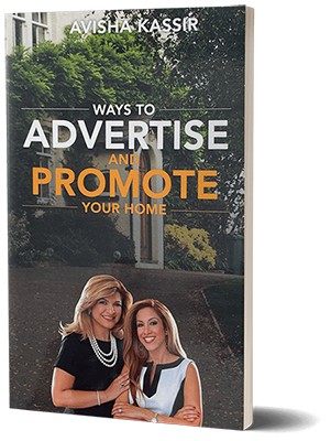 Ways to Advertise and Promote Your Home