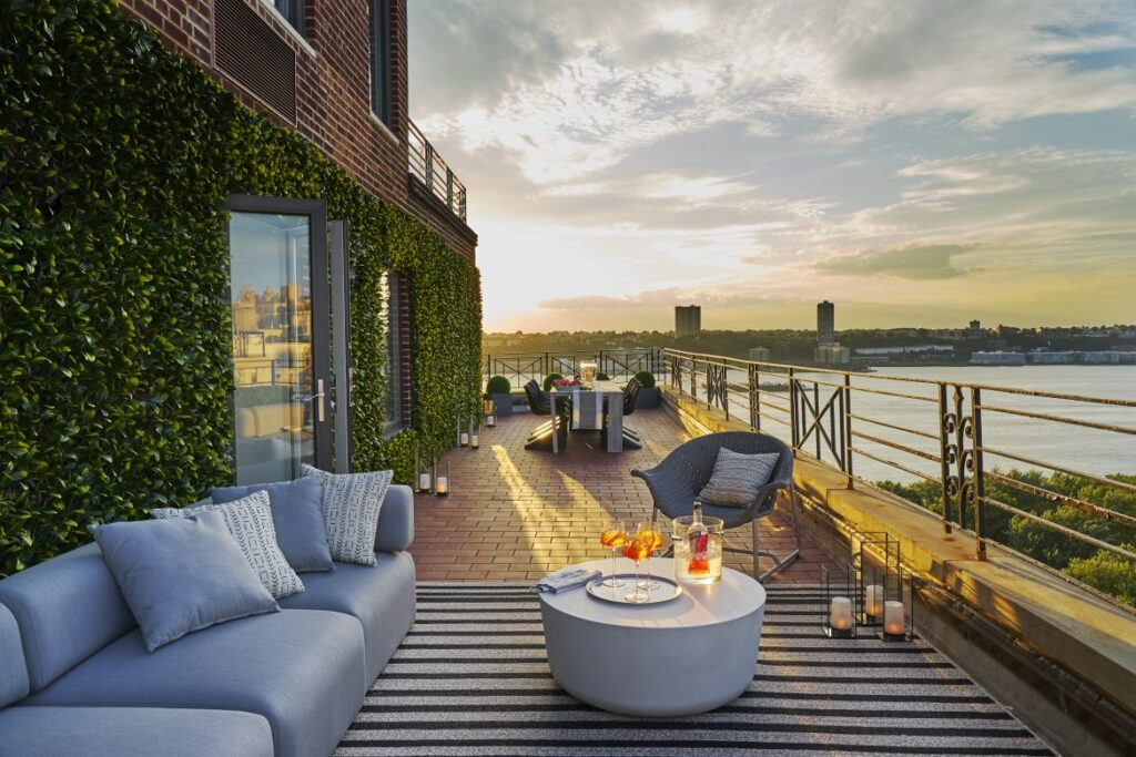 100 Riverside Drive, 17AB – Upper West Side, NY
