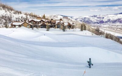 Great Ski Houses in Aspen and Beyond