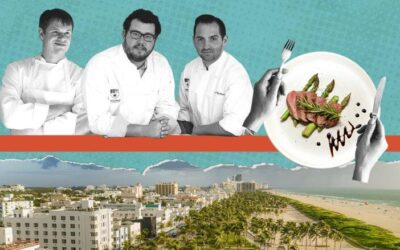 Major plans: Major Food Group to open four more restaurants in Miami, Miami Beach