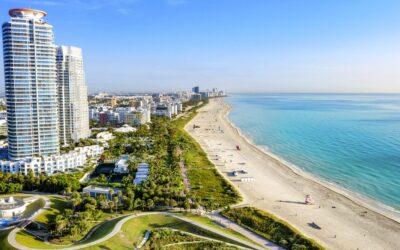 My Neighborhood: South Beach, Florida