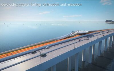 Miami-Dade Wants 'Iconic' Observation Deck On Rickenbacker Causeway